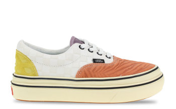 Vans Super ComfyCush Era Multi Dames