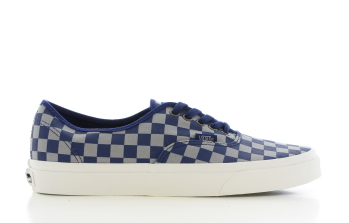 Vans UA Authentic Harry Potter Grijs/Paars Heren
