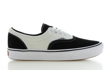 Vans UA ComfyCush Era Wit Heren