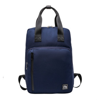 YLX Gear Linden Backpack Blauw
