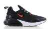 Air Max 270 Zwart Dames