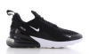 Air Max 270 Zwart/Wit Dames