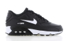Air Max 90 Leather Zwart/Wit