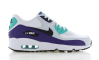 Air Max 90 LTR GS Paars/Wit