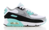 Air Max 90 Turquoise Kinderen