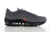 Air Max 97 Grijs Dames