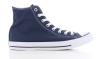 All Star Hi Navy Blauw Heren