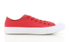 All Star II Low Salsa Red Heren