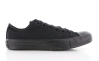 All Star Low OX Zwart/Zwart Dames
