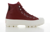 All Star Lugged Winter Rood Dames