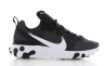 Nike React Element 55 zwart Dames