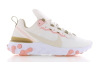 React Element 55 Beige/Roze Dames