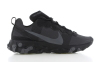 React Element 55 Zwart Heren