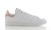 Stan Smith J Wit/Roze