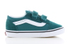 TD Old Skool Turquoise Peuters