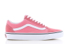 UA Old skool Roze Dames