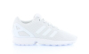 ZX Flux All White GS