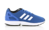 ZX Flux K Blue White KIDS