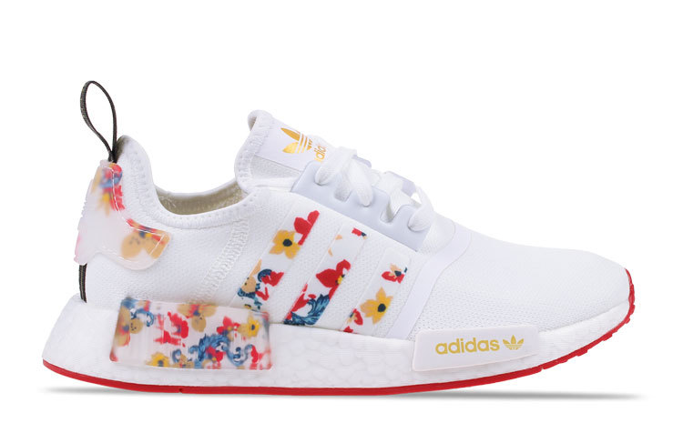 adidas NMD Wit Dames