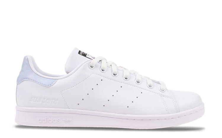 adidas Stan Smith Classic Wit Heren