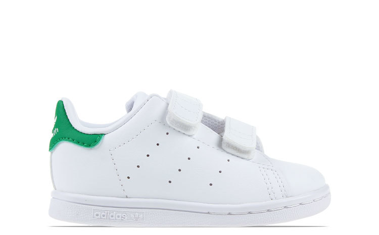 adidas Stan Smith Wit Primegreen Peuters maat 19
