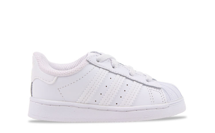 adidas Superstar Wit Peuters