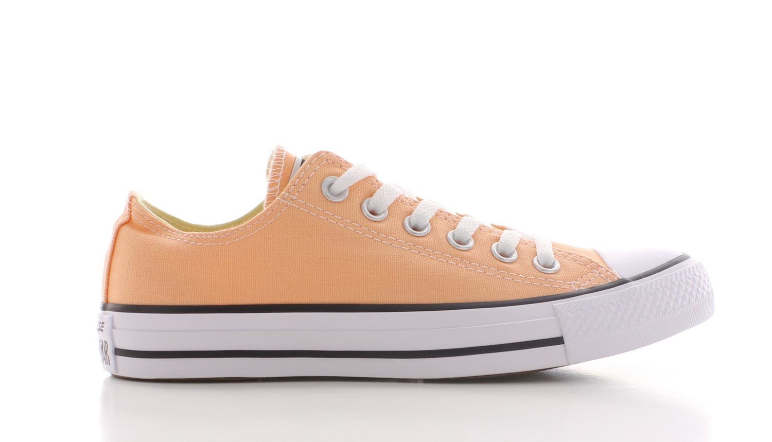 Converse All Star OX Low Sunset Glow Dames maat 38