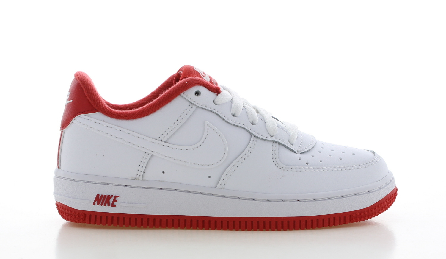 Nike Air Force 1 Wit Kinderen