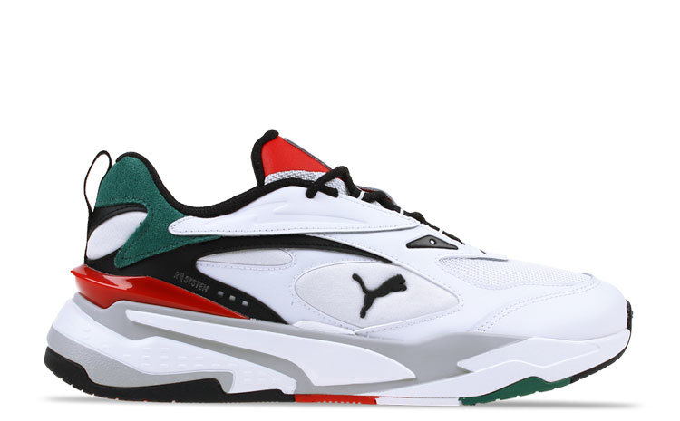 Puma RS Fast Wit Heren