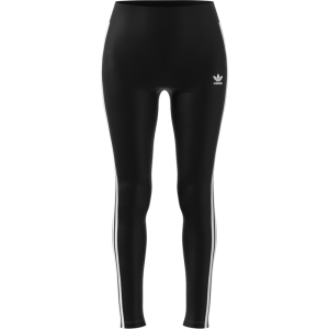 adidas legging zwart 3 stripes