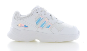 adidas Yung 96 WitHolographic Peuters