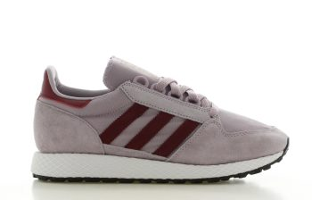 adidas Forest Grove Roze Dames