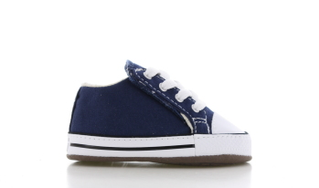 Converse Chuck Taylor All Star Cribster Mid Donkerblauw Baby