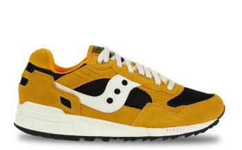 Saucony Shadow 5000 Geel Heren