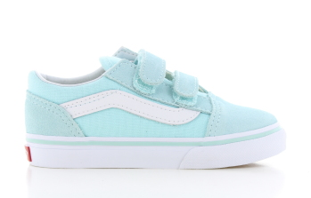 Vans TD Old Skool V Mint Peuters