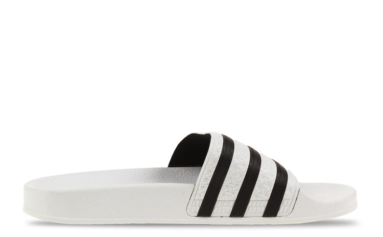 Image of Adidas Adilette Wit Dames