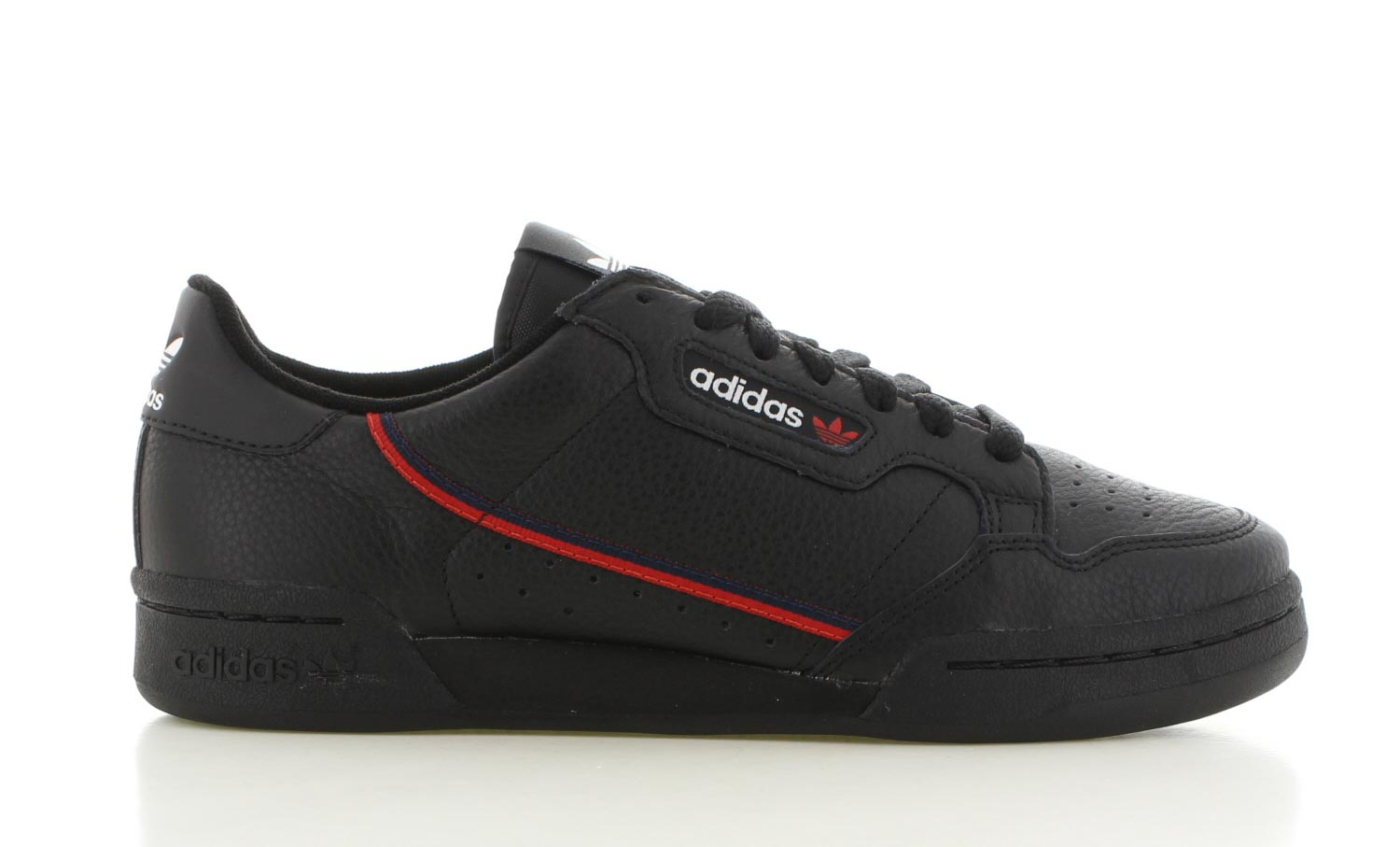 Image of Adidas Continental 80 Zwart Heren