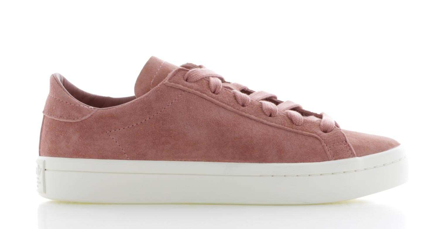 Image of Adidas Court Vantage Roze Dames