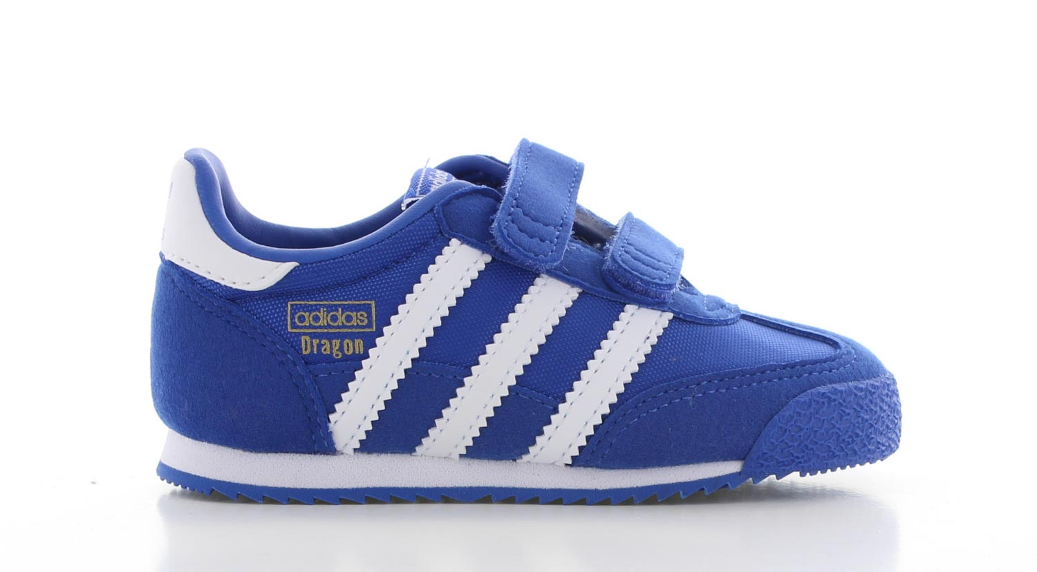Image of Adidas Dragon Navy Baby