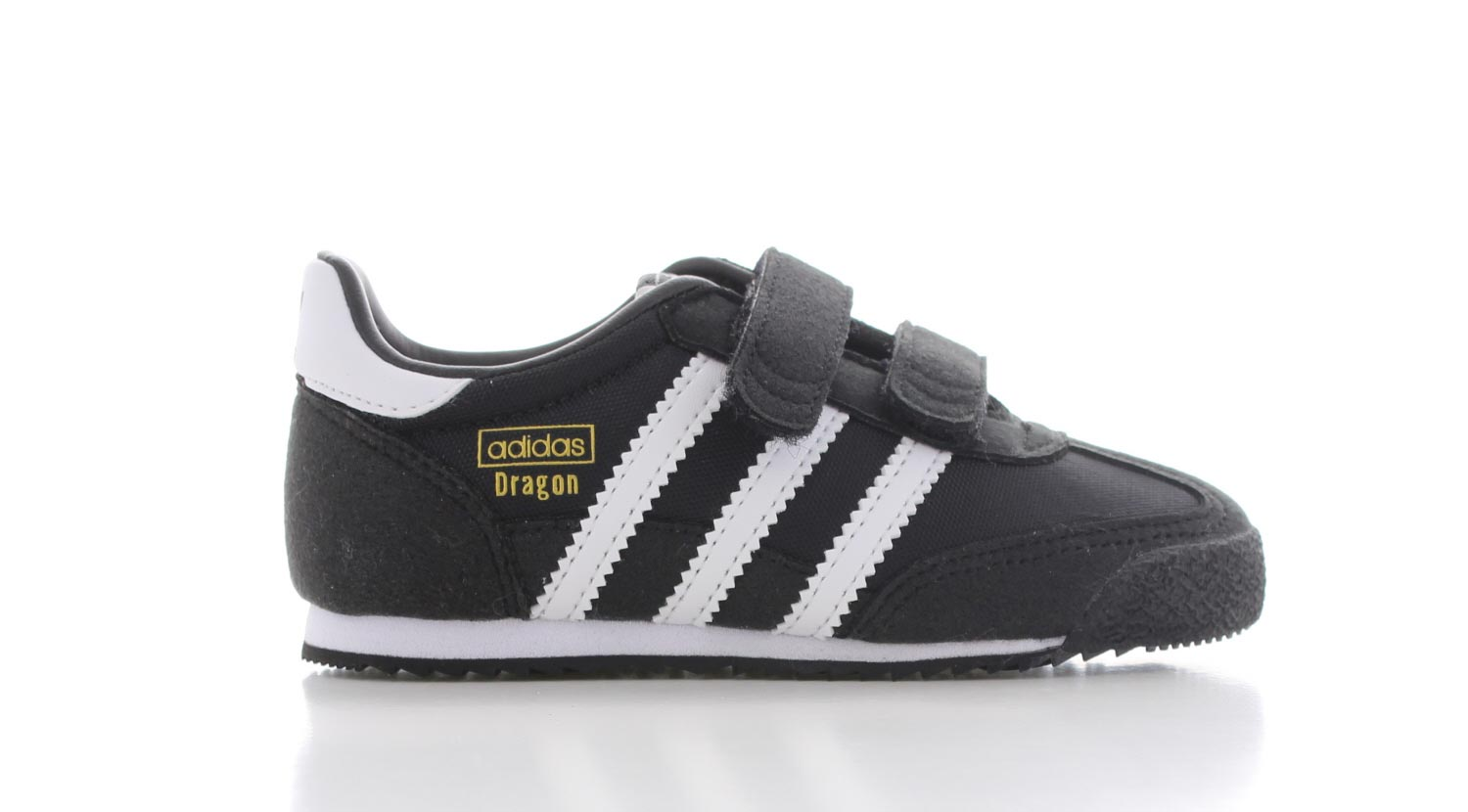 Image of Adidas Dragon Og Comfort Zwart Peuters