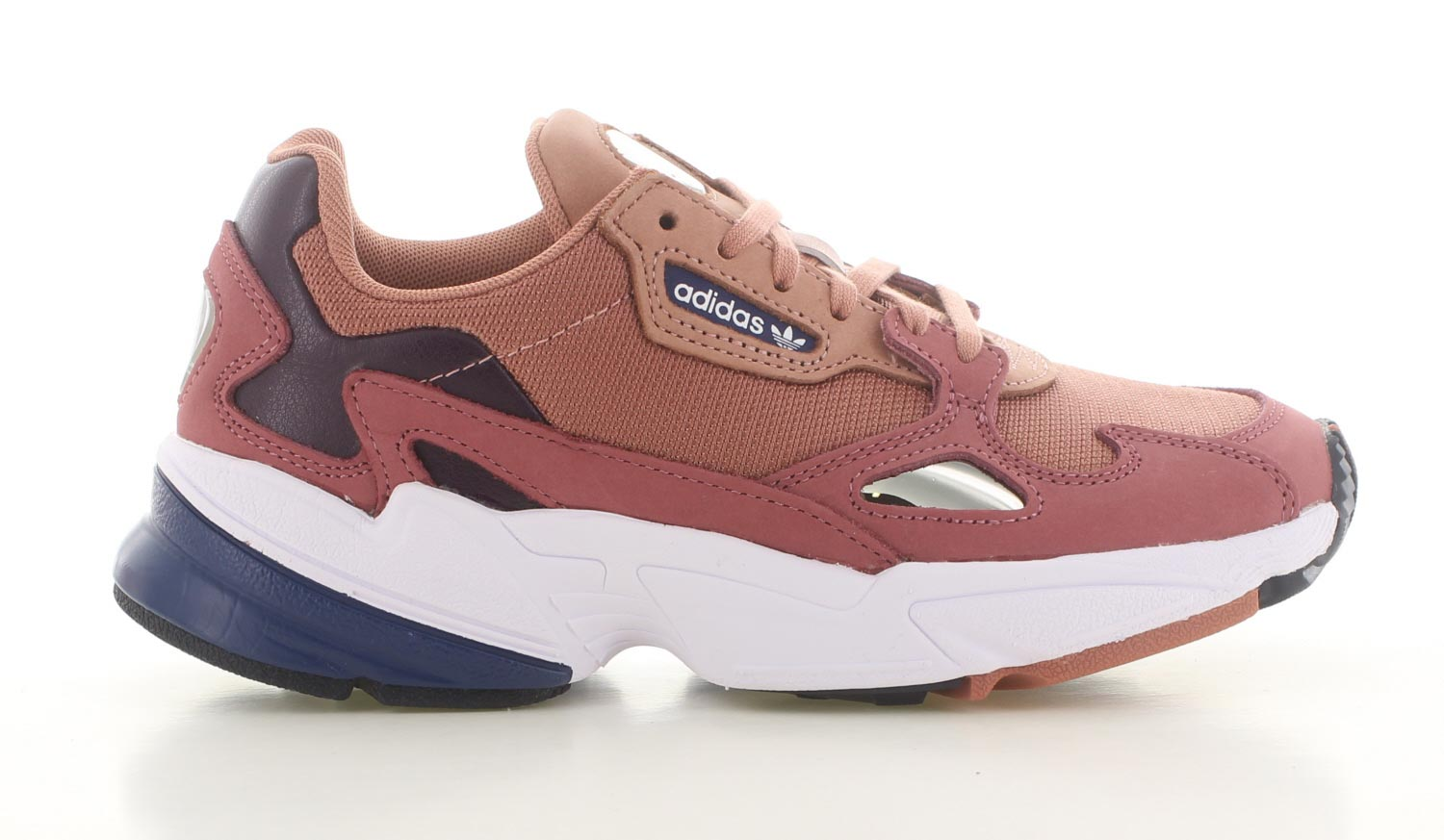 Image of Adidas Falcon Roze Dames
