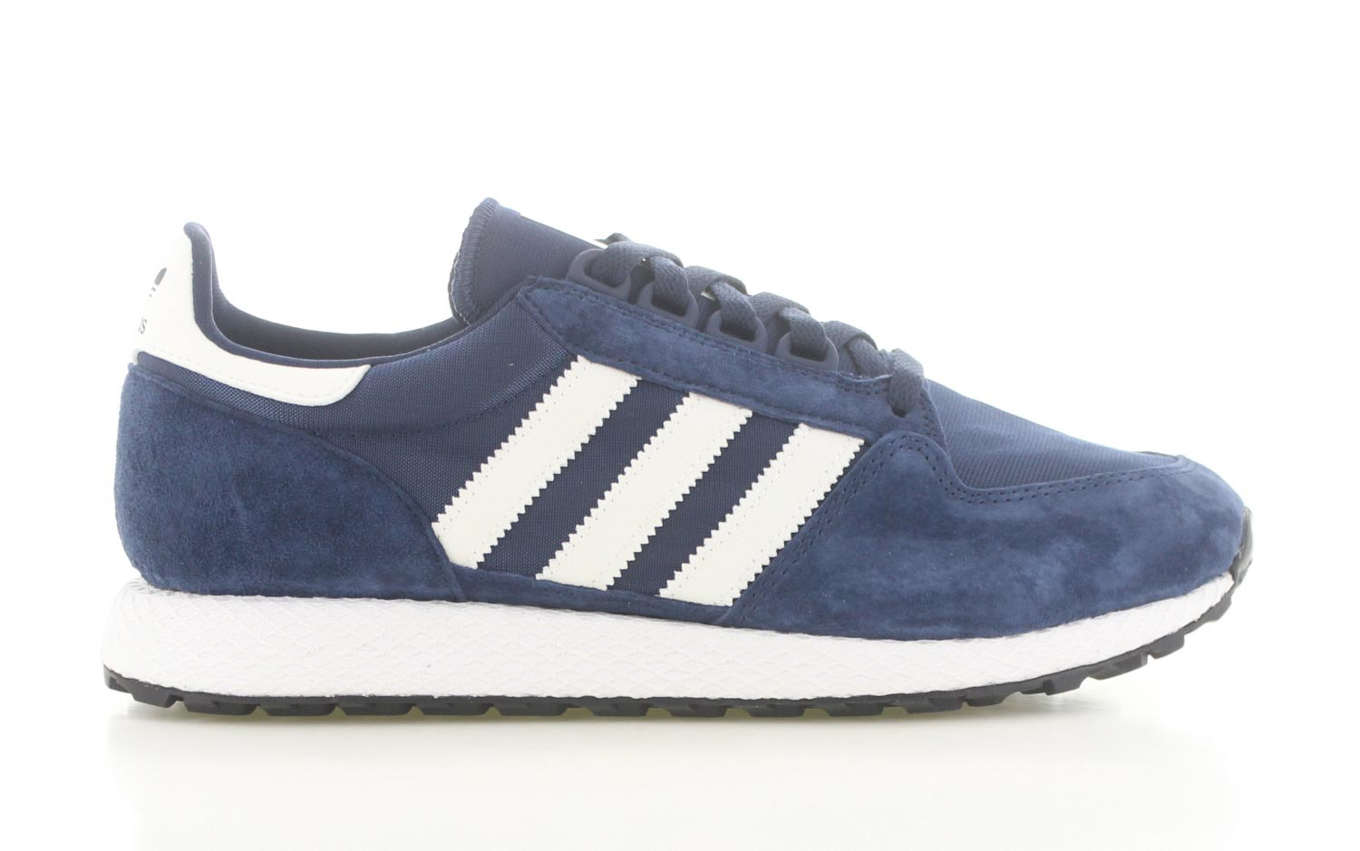 Image of Adidas Forest Grove Blauw Heren