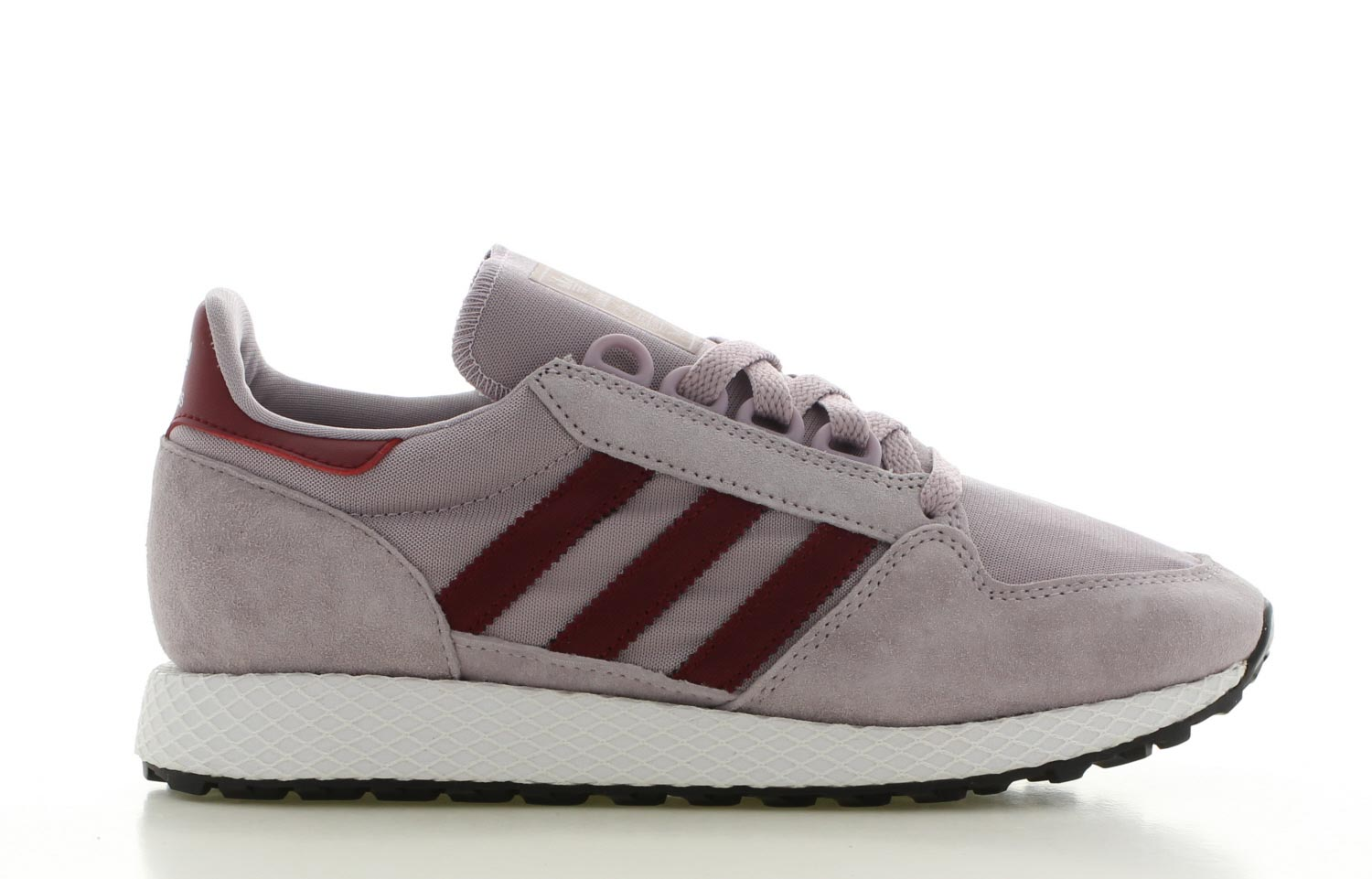 Image of Adidas Forest Grove Roze Dames