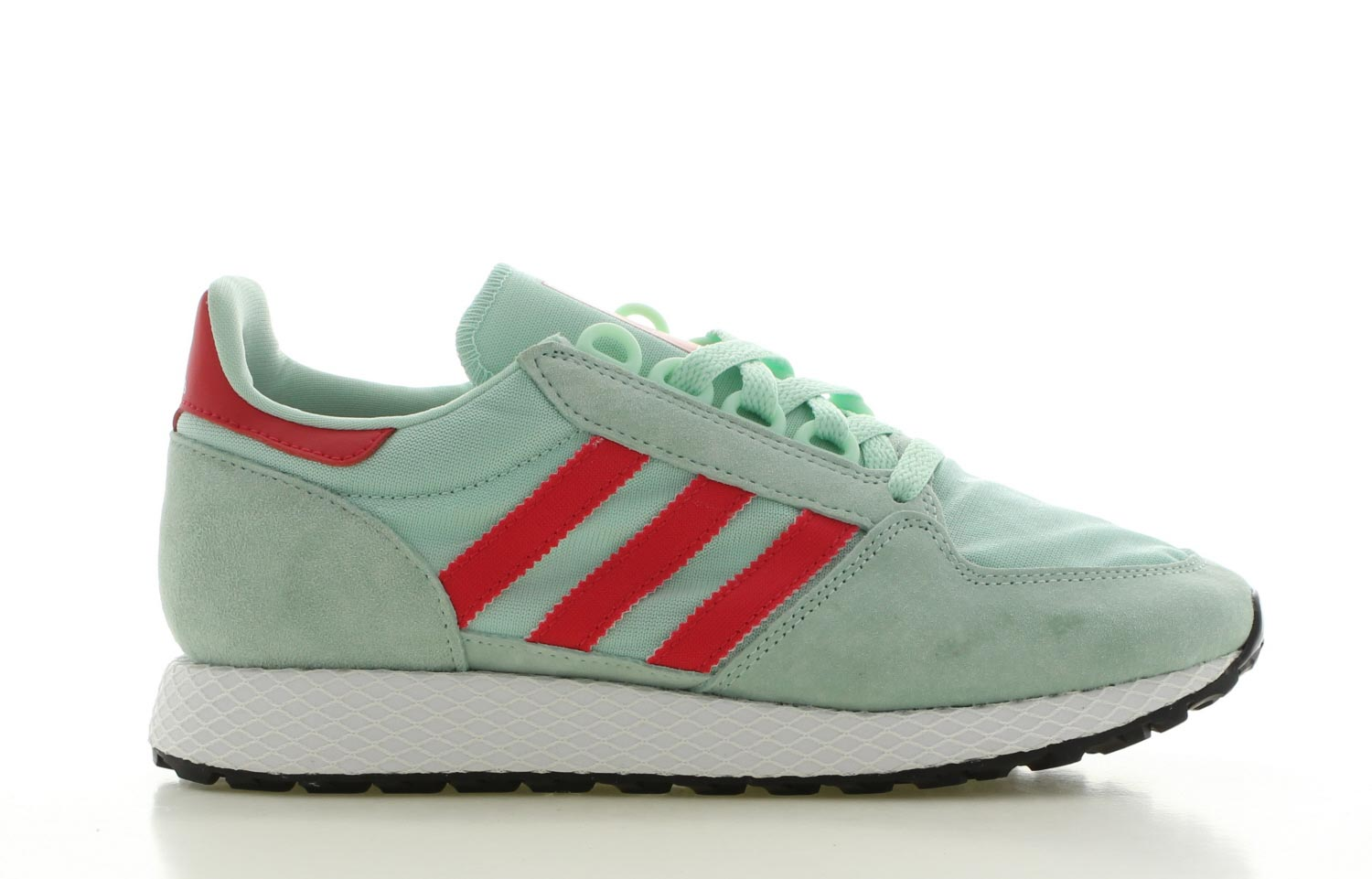Image of Adidas Forest Grove W Groen Dames