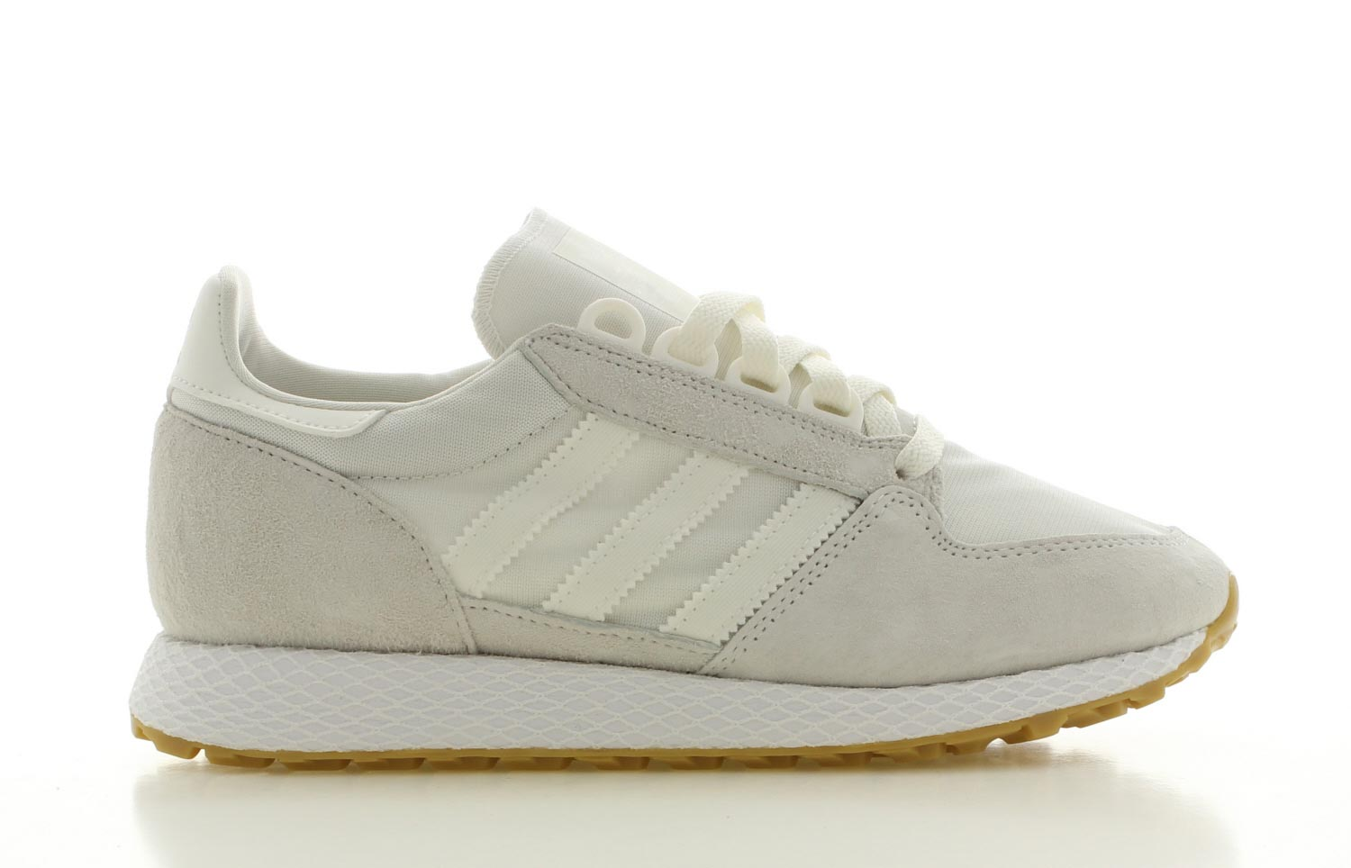 Image of Adidas Forest Grove W Wit Dames