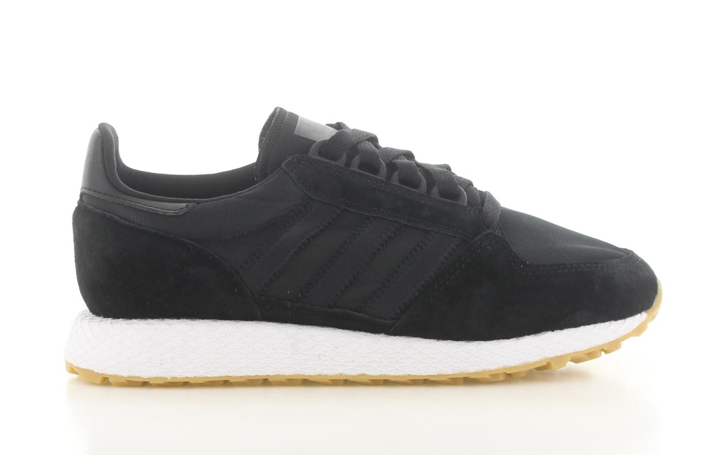 Image of Adidas Forest Grove Zwart Dames