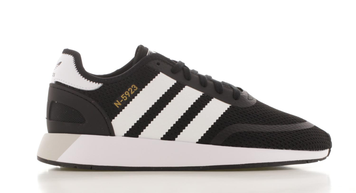 Image of Adidas N-5923 Zwart Heren