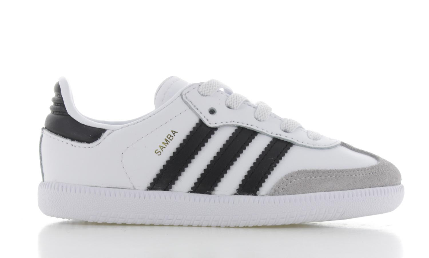 Image of Adidas Samba Og Wit Peuters
