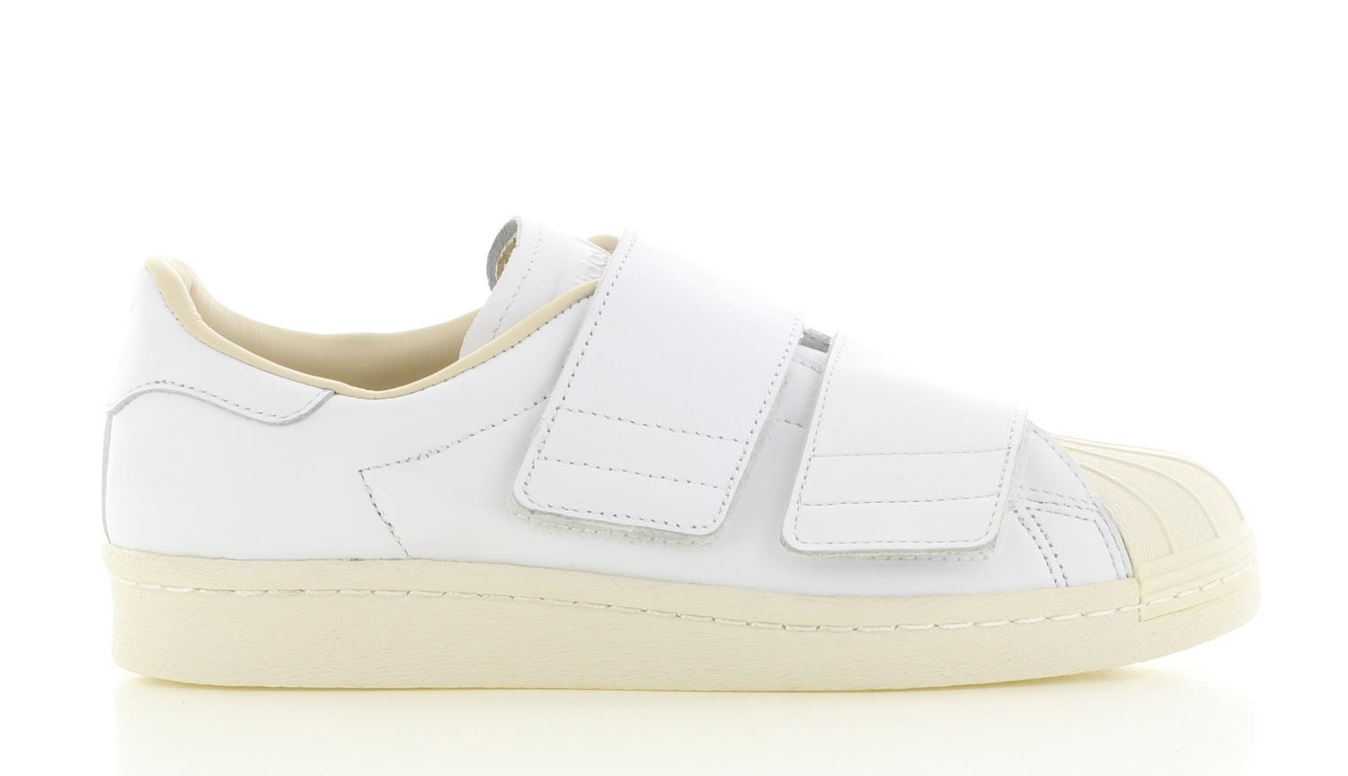 Image of Adidas Superstar 80s Cf Wit