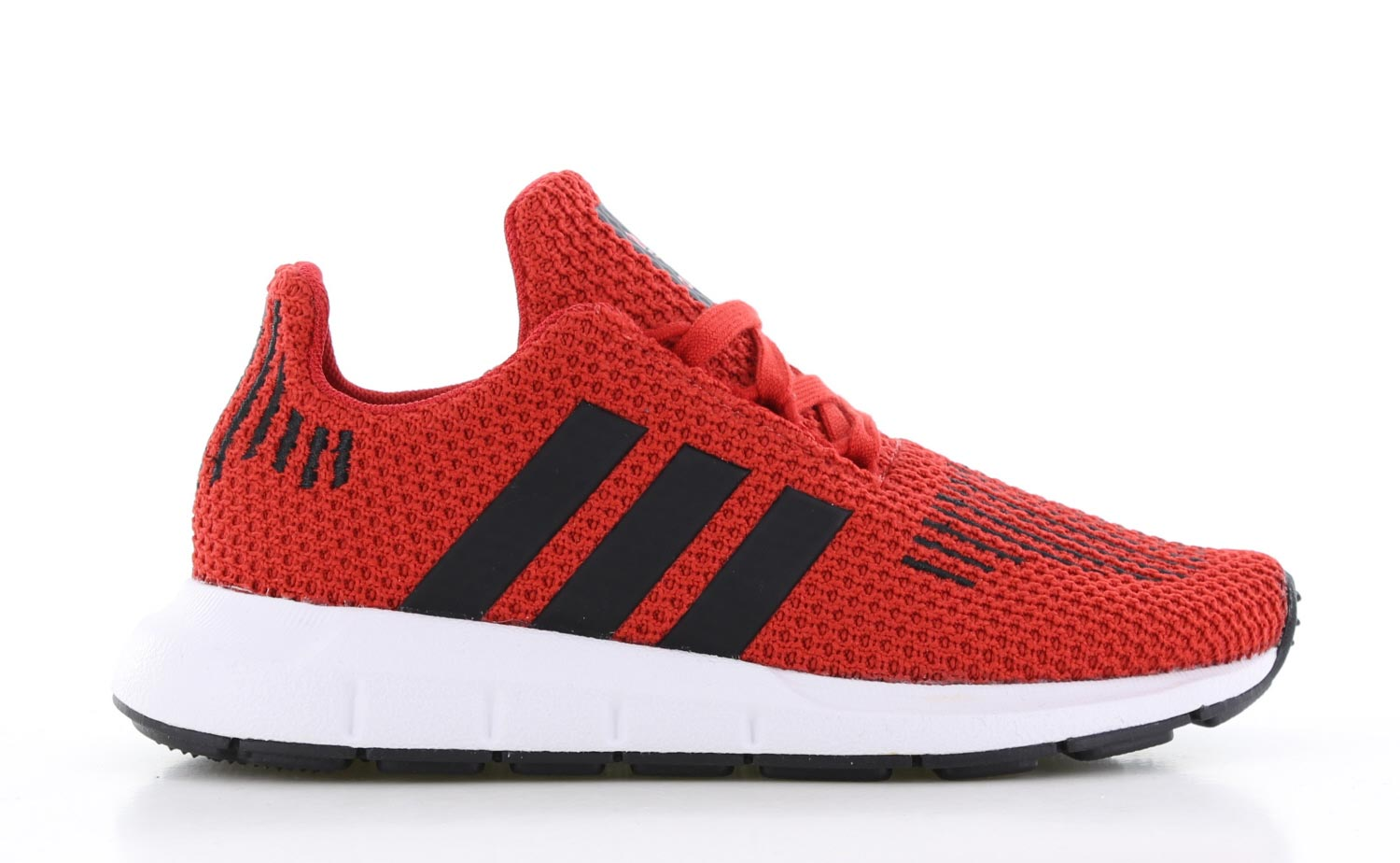 Image of Adidas Swift Run Rood Kinderen